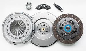 SOUTH BEND DYNAMAX SINGLE DISC CLUTCH KIT (99-03 FORD)