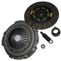 VALAIR NMU70241-01 SINGLE DISC ORGANIC CLUTCH (99-03 7.3L POWERSTROKE)