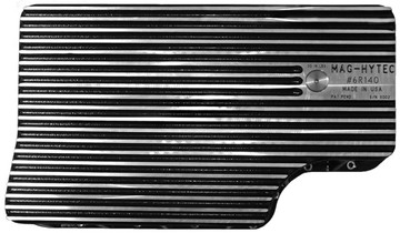 MAG-HYTEC F6R140 TRANSMISSION PAN (2011+ 6.7L POWERSTROKE)