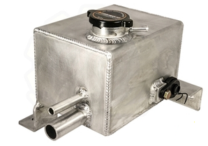 DEVIANT 74600 FABRICATED COOLANT OVERFLOW TANK (07.5-10 LMM)