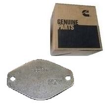 CUMMINS 3914868 VACUUM PUMP DELETE PLATE (94-02 CUMMINS)