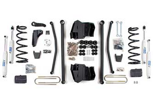 "BDS 641H 8"" LONG ARM LIFT KIT (08 2500-3500)"