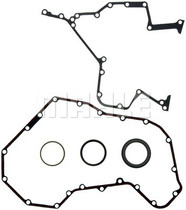 MAHLE JV5072 ENGINE TIMING COVER GASKET SET 1994-1998 DODGE 5.9L CUMMINS