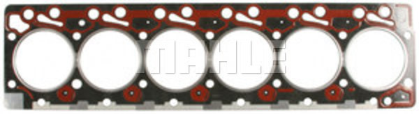 MAHLE 4068C CYLINDER HEAD GASKET 1989-1998 DODGE 5.9L CUMMINS (STANDARD THICKNESS)