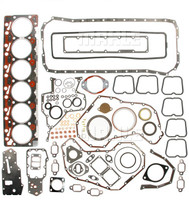 MAHLE 95-3466 GASKET SET 12V (UPPER & LOWER) (89-98 CUMMINS)