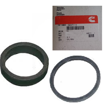 CUMMINS 3925466 / 3927305 ) (3925466 / 3927305  THERMOSTAT GASKET SET 89-98