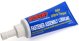 ARP 100-9909 ULTRA TORQUE ASSEMBLY LUBRICANTS (UNIVERSAL)