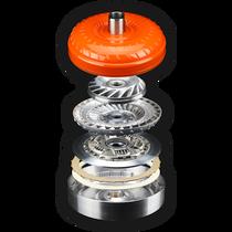 SUNCOAST 5R110-65-3D MEDIUM STALL CONVERTER (03-07 FORD)