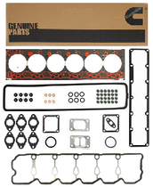 CUMMINS 4090035 UPPER HEAD GASKET SET (98.5-02 CUMMINS)