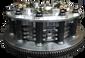 KENNY'S 11IN 4 DISC DURAMAX OPEN DRIVELINE SFI CLUTCH