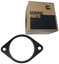 CUMMINS 3008400 VACUUM PUMP MOUNTING GASKET (89-02 CUMMINS)
