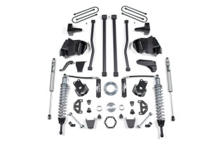 "BDS 632F 8"" Coil-Over System (09-13 2500 3500 4WD)"
