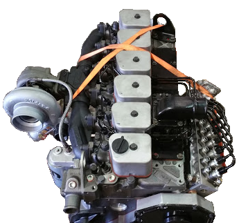 BUILD YOUR OWN DROP IN 12V CUMMINS