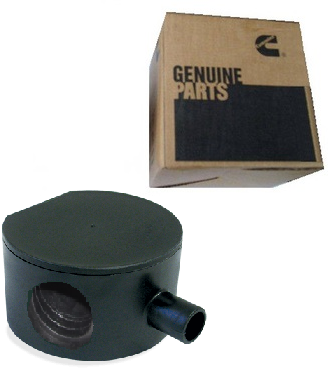 CUMMINS 3944797 BREATHER WITH OIL FILL TUBE HOLE (89-02 5.9L)
