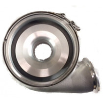 STAINLESS DIESEL VBS4BPBH10179   V-BAND S400 COVER CLAMP (UNIVERSAL)