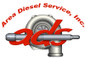 AREA DIESEL SERVICES 1253-400-750 S400 REBUILD KIT