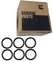 CUMMINS 3029820 INJECTOR O-RING SET (98.5-02 5.9L)