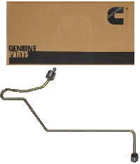 CUMMINS 3943769 Cylinder #3 Fuel Line (98.5-02 5.9L)