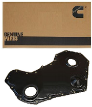 CUMMINS 3287076 TIN FRONT COVER W/ CRANK SEAL (89-93 5.9L)
