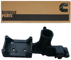 CUMMINS 3920352 LOWER WATER INLET PLATE 12V (94-98 5.9L)