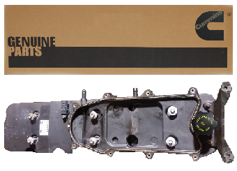CUMMINS 5311731  VALVE COVER ASSEMBLY (07.5-12 RAM 6.7L)
