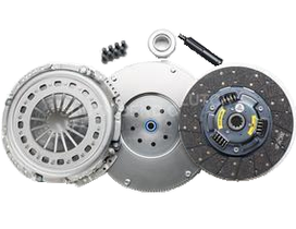SOUTH BEND 13125-OK-HD HEAVY DUTY CLUTCH KIT 425HP (88-04 RAM) (13125-OK-HD)