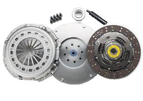 SOUTH BEND 13125-OFEK SINGLE DISC CLUTCH 475HP (88-04 RAM) (13125-OFEK)