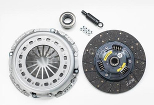 "SOUTH BEND CLUTCH F/C1944-5OR-HD 13"" Full Organic Clutch Kit 5.9L- 6.7L Cummins to FORD ZF-5"