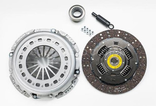 "SOUTH BEND CLUTCH F/C 1944-5OR 13"" Full Organic clutch kit 5.9L- 6.7L Cummins to FORD ZF-5"