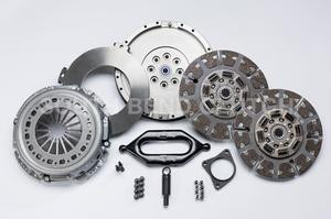 SOUTH BEND F/CSDD3250-5 DUAL DISC CLUTCH (94-98 FORD)