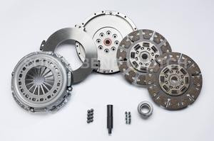 SOUTH BEND 650hp 1300 torque DUAL DISC CLUTCH (06-09 FORD)