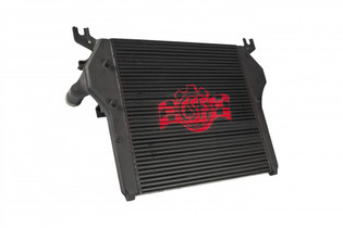 CSF 7100 TURBO DIESEL CHARGE-AIR-COOLERS (10-12 DODGE 6.7L)