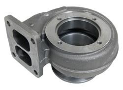 BORG WARNER 177208 T-4 .91 A/R 74MM S300 EXHAUST HOUSING