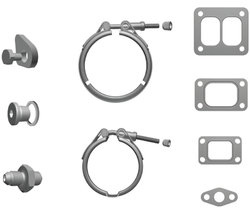 BORG WARNER,  179423 EFR HARDWARE INSTALLATION KIT