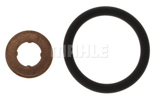 MAHLE GS33614 FUEL INJECTOR SEAL KIT 2007.5-2018 DODGE 6.7L CUMMINS