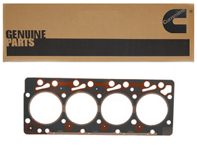 CUMMINS 3283333 4BT HEAD GASKET STD SIZE