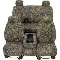 COVERCRAFT SS3438TTCG TIMBER CAMO SEAT COVERS (13-16 RAM)
