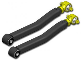 CLAYTON OFFROAD SHORT FRONT LOWER CONTROL ARMS (07-17 JEEP WRANGLER)