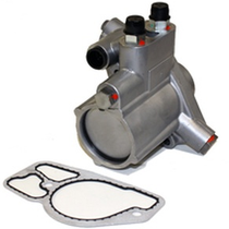 AREA DIESEL SERVICES 40-1004 HIGH PRESSURE OIL PUMP LATE MODEL 7.3L (99.5-03 POWERSTROKE)