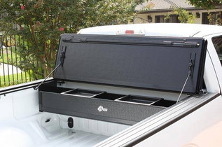 BAK 92201 TONNEAU TOOLBOX (8' BED) (94-18 CUMMINS)