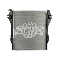 CSF 3529 Radiator (09-12 CUMMINS)