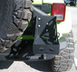 ACE ENGINEERING JK Jerry Can Holder
