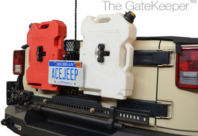 ACE ENGINEERING THE GATE KEEPER
