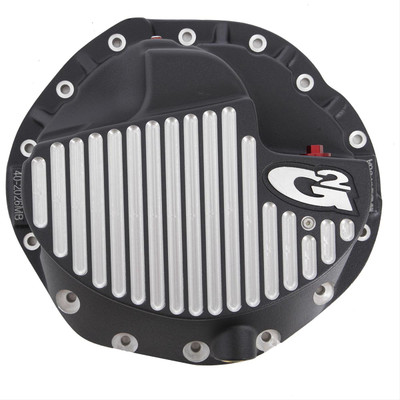 """G2 AXLE & GEAR 40-2026MB FRONT 9.25"""" DIFFERENTIAL COVER (03-13 CUMMINS)"""