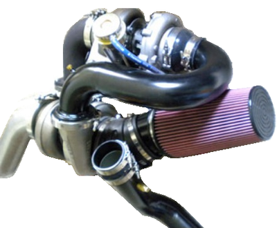Crazy Carls Turbos >> CRAZY CARL'S TURBOS CCTCCK COMPLETE COMPOUND KIT