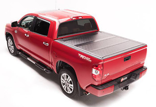 "BAK BAKFLIP MX4 MATTE FINISH 6'6"" BED (04-15 NISSAN TITAN)"