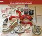 CRAZY CARL'S TURBO S300 2/3 TWIN TURBO KIT W/475 (98.5-02 RAM)