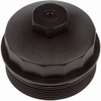 AREA DIESEL SERVICES 60-1011 OIL FILTER CAP (03-07 FORD)