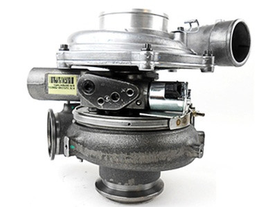 AREA DIESEL SERVICES 70-1000 TURBOCHARGER (03-04 FORD )
