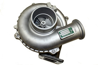 AREA DIESEL SERVICES 70-1005 TURBOCHARGER (94-97 FORD)